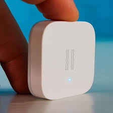 <b>Датчик вибрации Xiaomi Aqara</b> Vibration Sensor – купить в ...