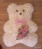 Funeral Flowers By Basingstoke Florist The <b>Flower Girl</b>