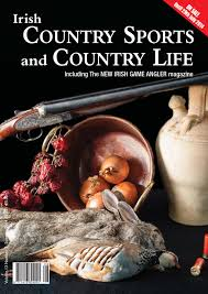Irish Country Sports and Country Life Summer 2014 by Bluegator ...