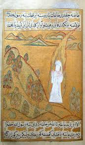 the koran does not forbid images of the prophet 01 09 islam art 06 figure 5 the prophet muhammad