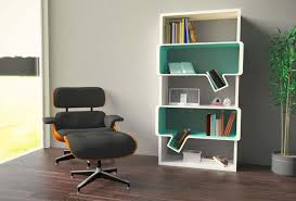 small space and awesome for home office charming white finish stained wooden open charming thoughtful home office