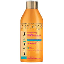 """<b>Шампуни</b> DESSANGE <b>Шампунь для волос</b> """"Extreme, <b>3</b> масла ..."""