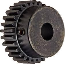 Carbon Steel - Spur Gears / Gears: Industrial & Scientific - Amazon.com