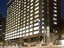 <b>DoubleTree</b> by Hilton Hotel Santiago-Vitacura in Chile - Room ...