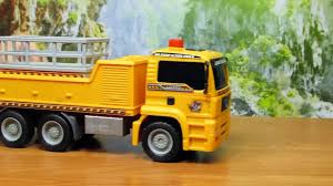 <b>Dickie Toys</b> - MAN <b>Air</b> Pump Workers Kipper / Ciężarówka do ...