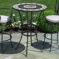 bar patio qgre:  two person patio set x