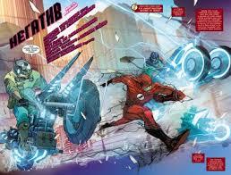 Купить <b>книгу</b> «Вселенная DC. Rebirth. <b>Флэш</b>. <b>Книга</b> 5. Негатив ...