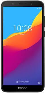 <b>Смартфон Honor 7S</b> Black (DRA-LX5) - купить смартфон Хонор ...