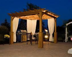 outdoor patio lights accessories ideas