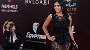 Egyptian film star charged over <b>see</b>-<b>through dress</b> - The National