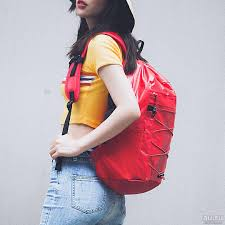 Xiaomi <b>Ignite Sports Fashion Backpack Рюкзак</b> (красный) | В ...