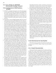 chapter cim case studies civil integrated management cim page 32