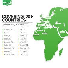 QHDTV 1 Year <b>IPTV France Arabic Leadcool</b> Europe <b>Arabic IPTV</b> ...