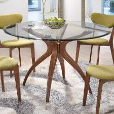 round glass extendable dining table:  full size of brockton oval dining table scandinavian dining furniture round glass table top mid century