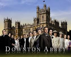 You a fan of Downton Abbey?