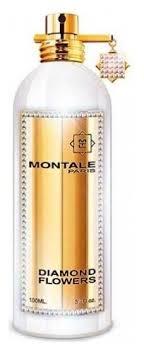 <b>Парфюмерная</b> вода MONTALE <b>Diamond Flowers</b> — купить по ...