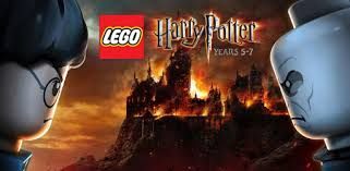 <b>LEGO Harry Potter</b>: Years 5-7 - Apps on Google Play