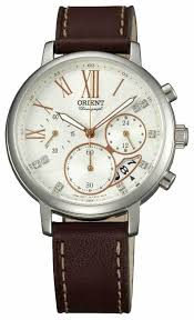 Наручные <b>часы ORIENT</b> TW02005W — купить по выгодной цене ...