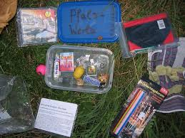 Image result for geocaching
