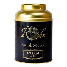 <b>Чай Riche Natur</b> ASSAM GOLD <b>черный</b> крупнолистовой, 400гр ...