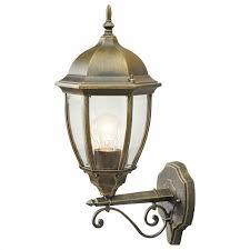 <b>Уличный настенный светильник</b> на штанге <b>MW</b>-<b>Light</b> Фабур ...