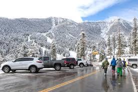 Lee Canyon: Las Vegas' <b>Ski</b> & Snowboard Escape
