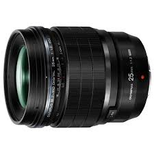 Купить <b>Объектив Olympus M.Zuiko Digital</b> ED 25mm F/1.2 PRO в ...