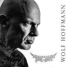 <b>Wolf Hoffmann</b> - <b>Headbangers</b> Symphony (2016, CD)   Discogs