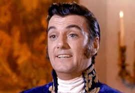 William Campbell who played Trelane in the original series episode The Squire of Gothos, Klingon Captain Koloth in The Trouble with Tribbles and again in ... - 1241388-william-campbell_startrek_large