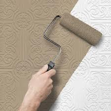 <b>Краска для обоев</b> под покраску: какая лучше для стен, чем красят ...