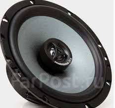 <b>2</b>-<b>полосная коаксиальная акустика Morel</b> Maximo Ultra Coax 602 ...