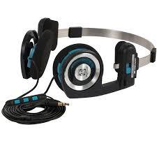 <b>Koss Porta Pro KTC</b> On-Ear Headphones with Koss Touch Control ...