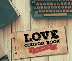37+ Coupon Book Templates - Free PSD, AI, Vector EPS Format ... Attractive Love Coupon Book Template Download