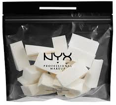 <b>NYX Professional Makeup</b> Professional Pro Beauty Wedges ...
