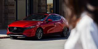 Mazda представила «<b>тройку</b>» нового поколения :: Autonews