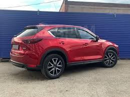 Продаётся авто Mazda CX-5 2017 года в Иркутске, В Иркутске ...