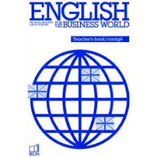 English For The Business World de Michael Brookes - PriceMinister - Brookes-English-For-The-Business-World-Professeur-Livre-896567765_ML