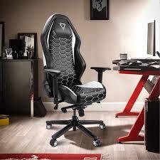 <b>Furgle</b> Gaming Chair Racing Style High-Back <b>Office Chair</b> w/4D ...