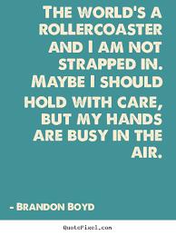 Brandon Boyd Quotes. QuotesGram
