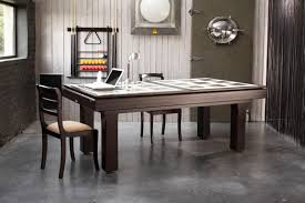 Combination Pool Table Dining Room Table Simple Design Extraordinary Combo Pool Table Dining Room Tables