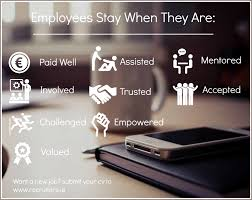 am i valued at work recruiters here are some key values that we believe are vital for feeling fulfilled in your work place