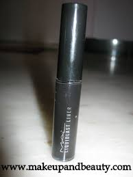 <b>MAC Liquidlast Liner</b> Review and Swatches