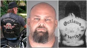 An <b>Outlaws</b> motorcycle club leader's assassination adds to Tampa ...