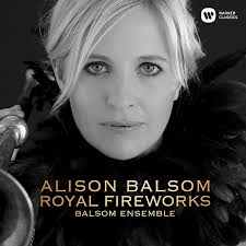 Discography — <b>Alison Balsom</b> | Official