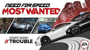 Need for Speed: Most Wanted v1.3.71 Android apk game. Need for ...