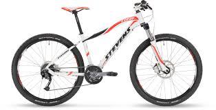 mtb stevens bikes  luna