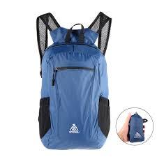 <b>ANMEILU</b> 18L Foldable Waterproof Backpack Ultralight <b>Unisex</b> ...