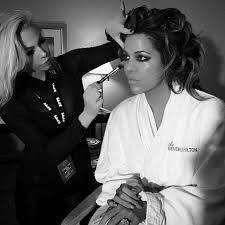 joycebonelli the kardashian sisters are just a few of the famous clients of joyce bonelli a makeup talent who uses her insram feed to show off her