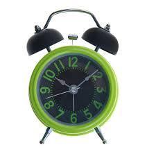 """Часы-<b>будильник</b> """"<b>Sima-land</b>"""", цвет: лайм. 1056415 — купить в ..."""