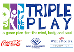Images & Illustrations of triple play